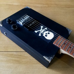Pirate Guitar 6 string