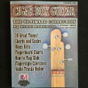File download 4 string cigar box guitar tabs and note